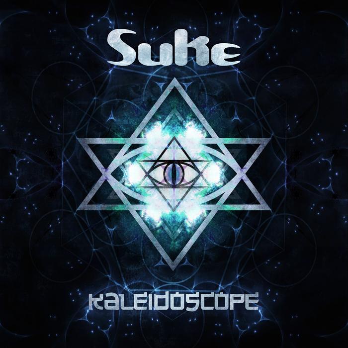 SUKE - Kaleidoscope