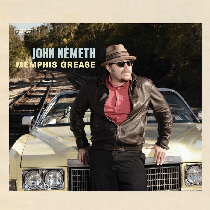 NEMETH, John - Memphis Grease