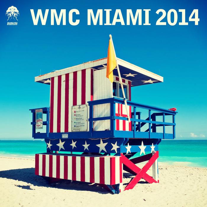 VARIOUS - WMC Miami 2014