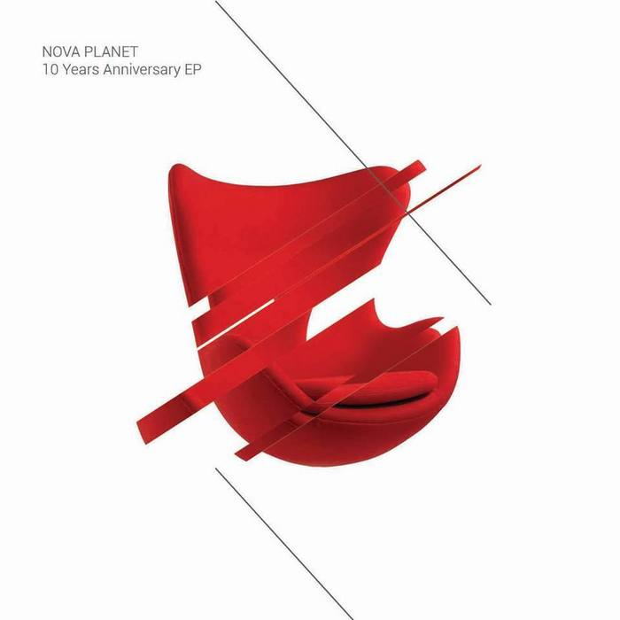 MISTER T/LOOPMAFFIA/ELPIERRO/ECHOLOCATION - Nova Planet Anniversary EP