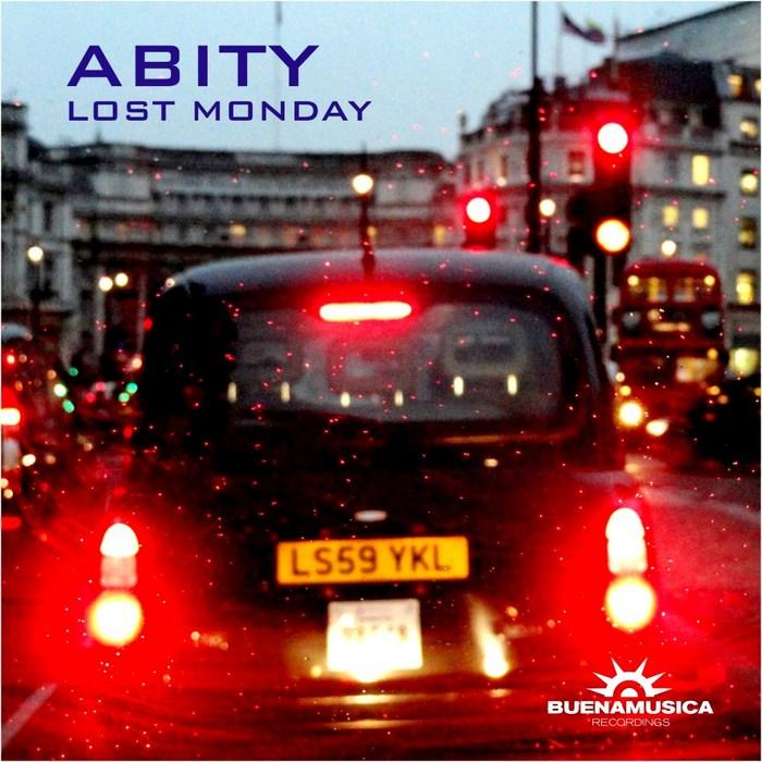 ABITY - Lost Monday