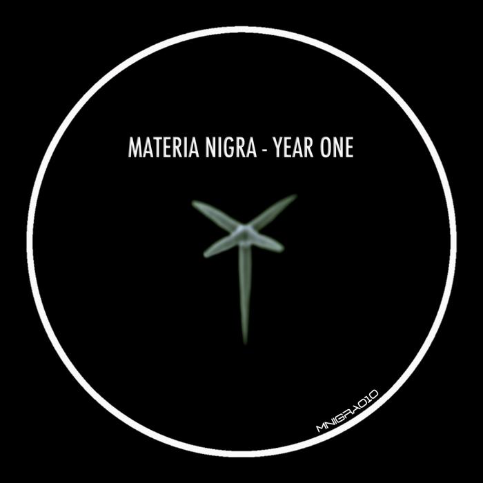 VARIOUS - Materia Nigra Year One