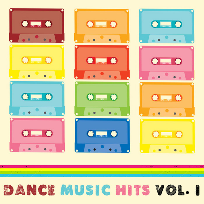VARIOUS - Dance Music Hits Vol 1
