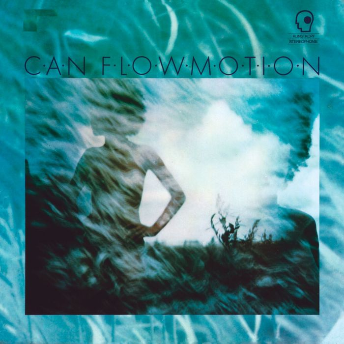 CAN - Flow Motion (Remastered)