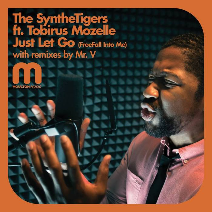 SYNTHETIGERS, The feat TOBIRUS MOZELLE - Just Let Go (Freefall Into Me)