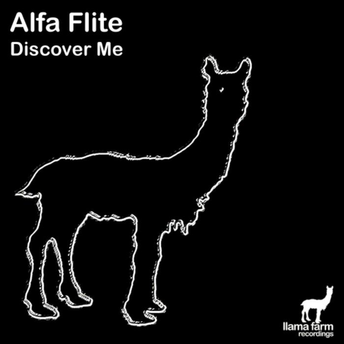 ALFA FLITE - Discover Me
