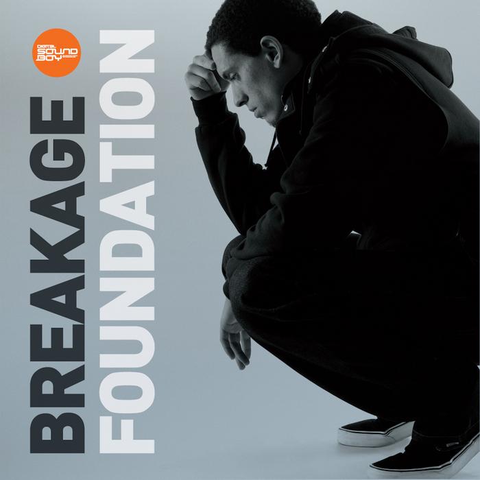BREAKAGE - Foundation