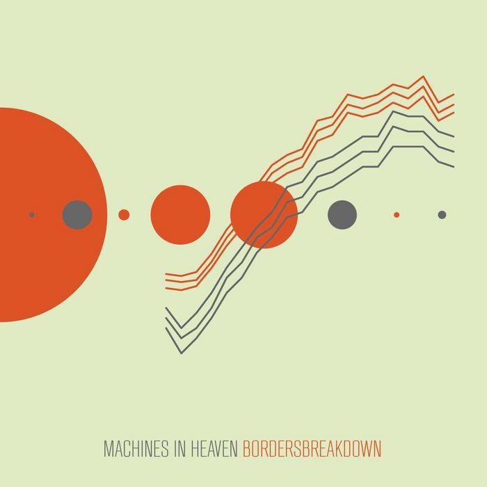 MACHINES IN HEAVEN - Bordersbreakdown