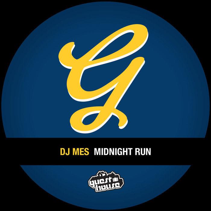DJ MES - Midnight Run