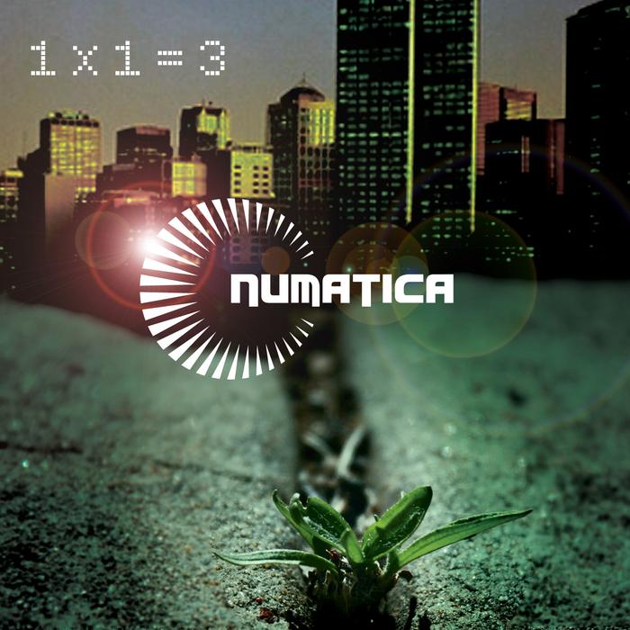 NUMATICA - 1x1=3