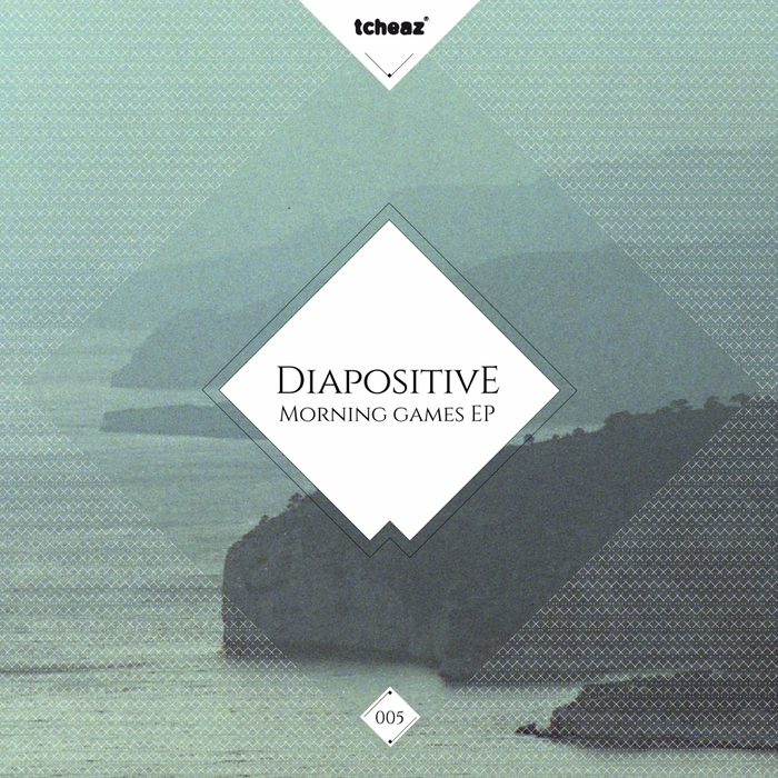 DIAPOSITIVE - Morning Games EP