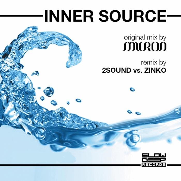 MICRON/2SOUND/ZINKO - Inner Source