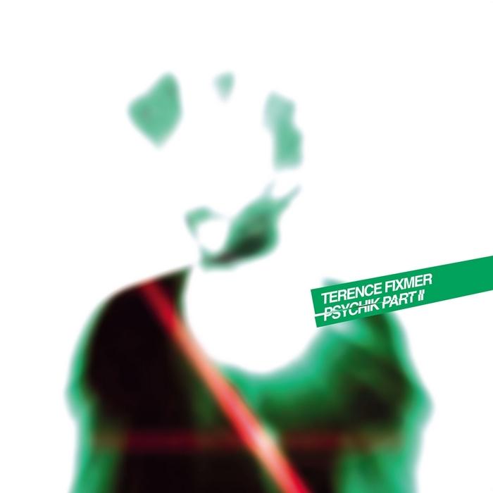 FIXMER, Terence feat CORMAC - Psychik Part II