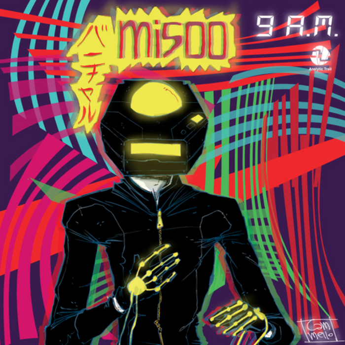 MISOO - 9 AM