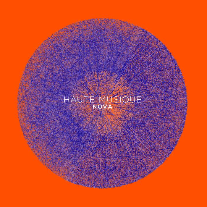 various nova haute musique the complete edition vol 1