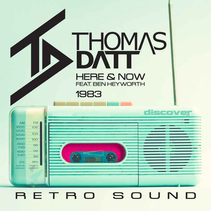 DATT, Thomas - Here & Now