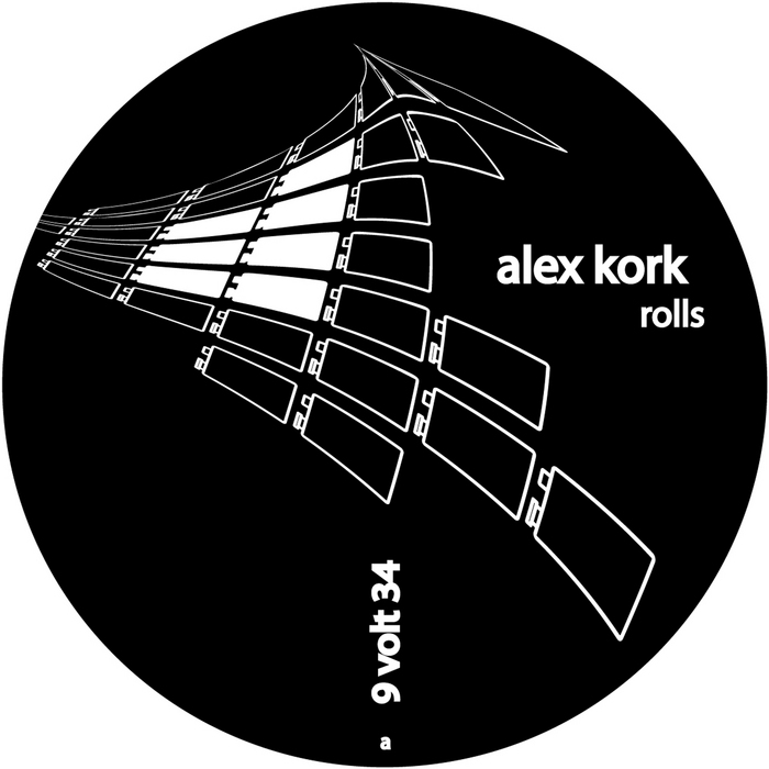 KORK, Alex - Rolls