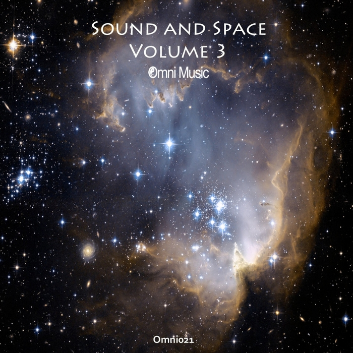 ESCHATON - Sound & Space Vol 3