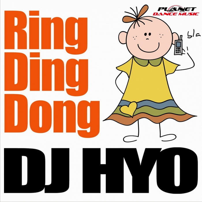 DJ HYO - Ring Ding Dong