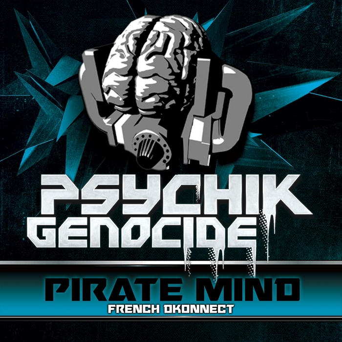 PIRATE MIND - French Dkonnect