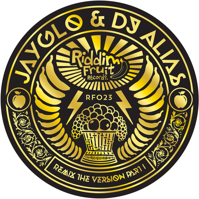 DJ ALIAS & JAYGLO - Remix The Version Part 1