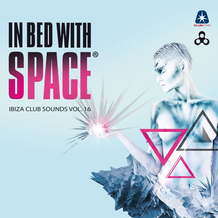 KID CHRIS/MIKEY MIKE/VARIOUS - In Bed With Space: Ibiza Club Sounds Vol 16