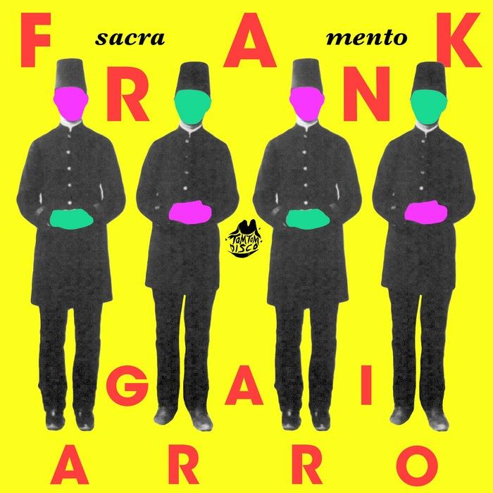 AGRARIO, Frank - Sacramento