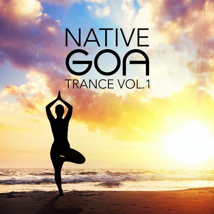 VARIOUS - Native Goa Trance Vol 1