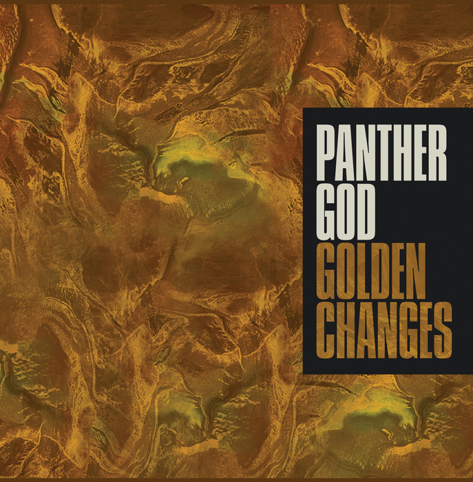 PANTHER GOD - Golden Changes