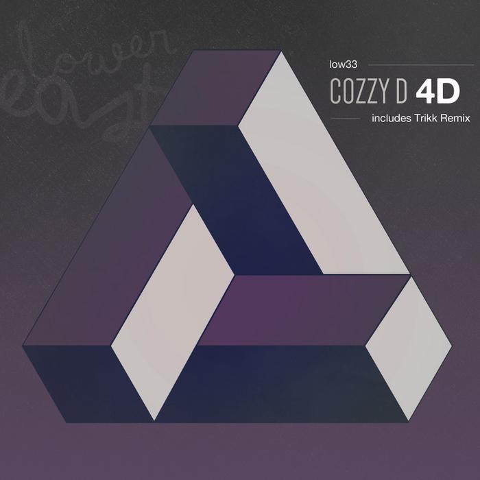 COZZY D - 4D