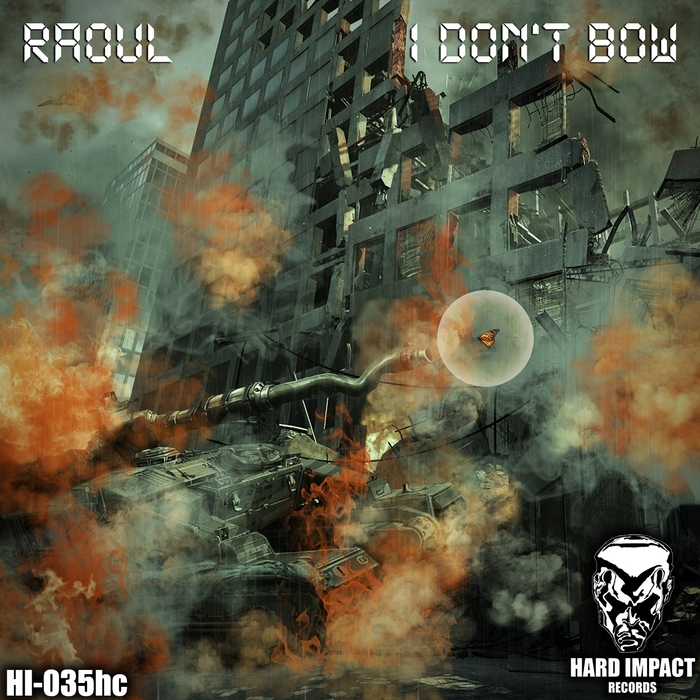 RAOUL - I Don't Bow