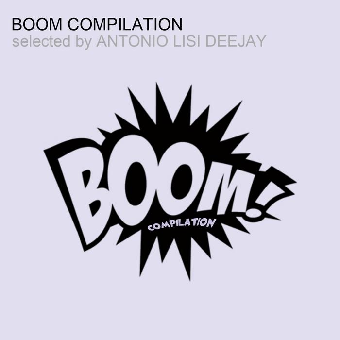 DEEJAY, Antonio Lisi/VARIOUS - Boom Compilation