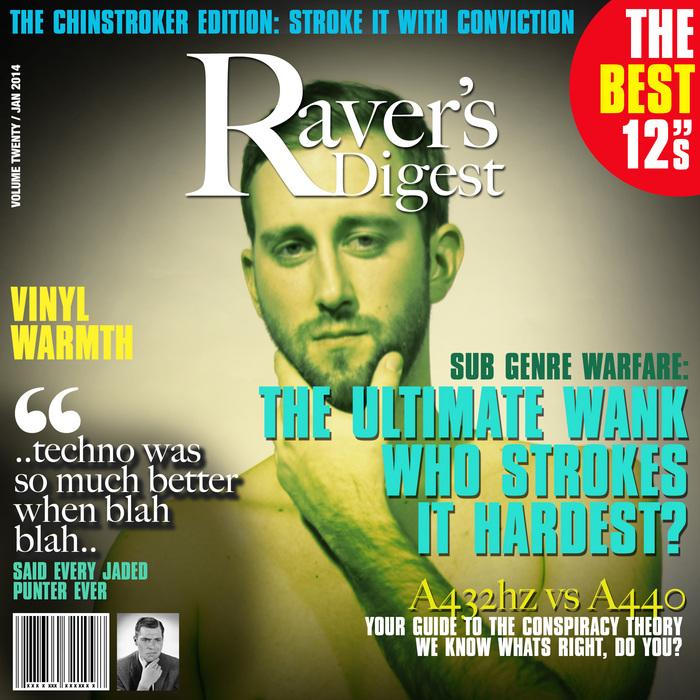 VARIOUS - Ravers Digest (Jan 2014)