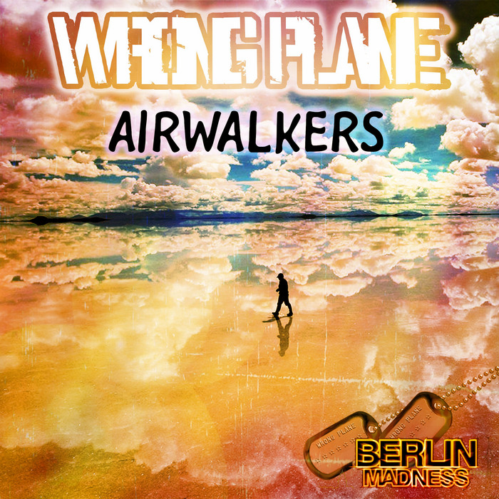 WRONG PLANE - Airwalkers