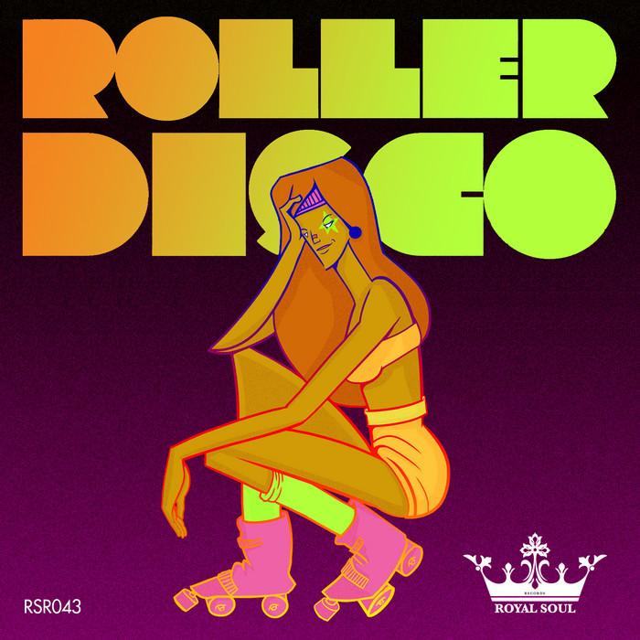 VARIOUS - Roller Disco