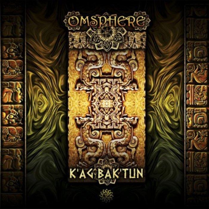 OMSPHERE - K'ag Bak'tun