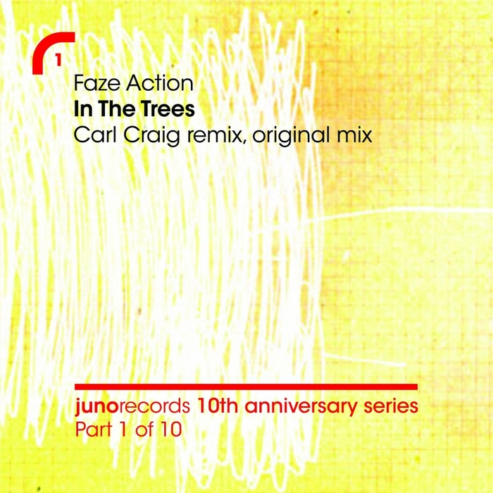 FAZE ACTION - In The Trees (Remixes)