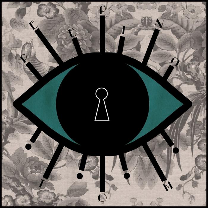 BERRY, Jamie feat ROSIE HARTE - Peeping Tom