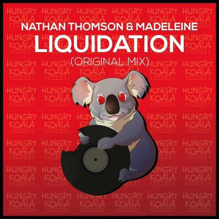 THOMSON, Nathan/MADELEINE - Liquidation