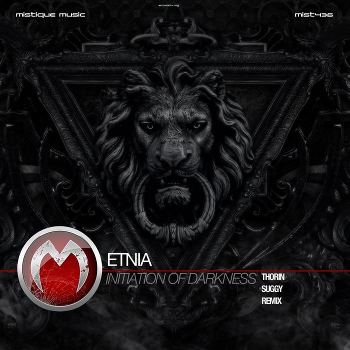 ETNIA - Initiation Of Darkness