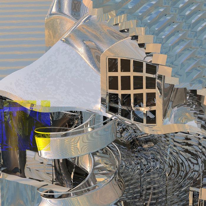 GLASSER - Shape Remixes