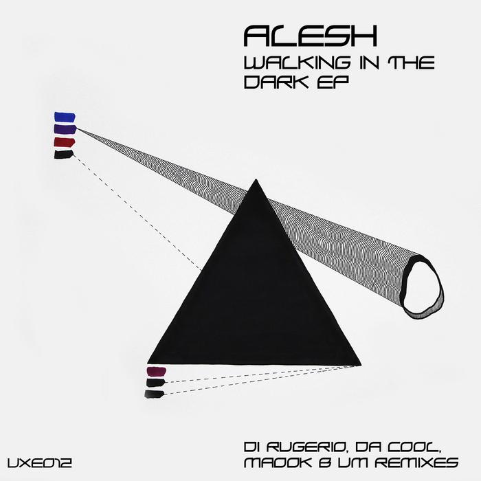 ALESH - Walking In The Dark (remixes)