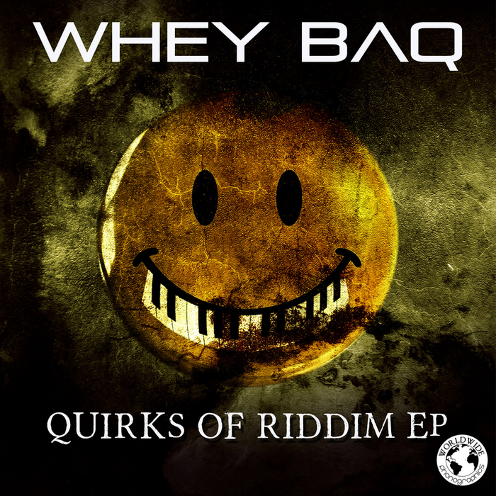 WHEY BAQ feat CLARE EVERS - Quirks Of Riddim