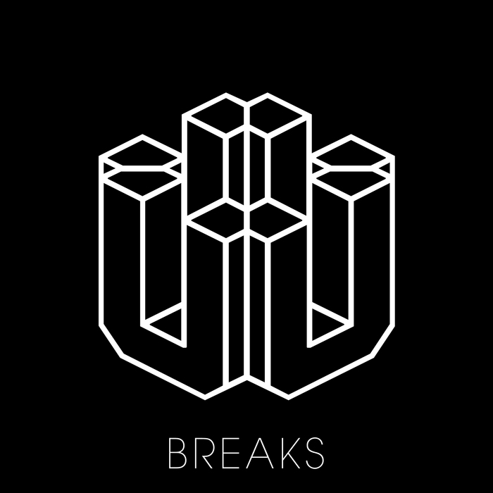 DYSON, Miles - Ultimate Breaks 001