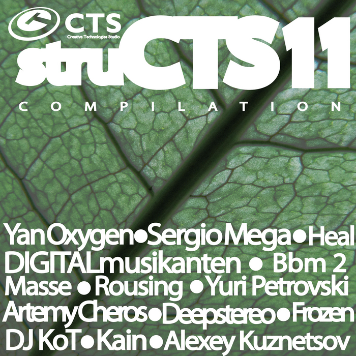 VARIOUS - STRUCTS 11