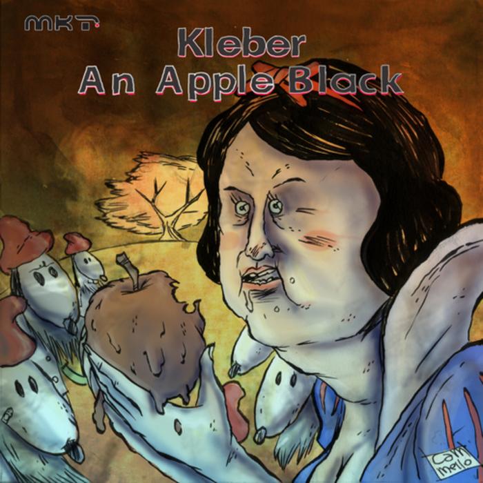 KLEBER - An Apple Black