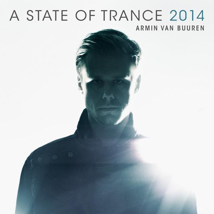 VAN BUUREN, Armin/VARIOUS - A State Of Trance 2014