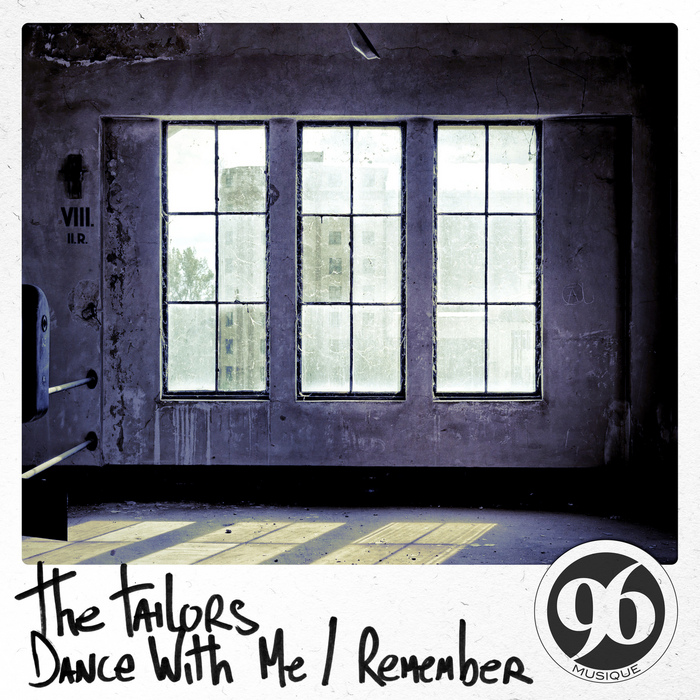 TAILORS, The - Dance With Me