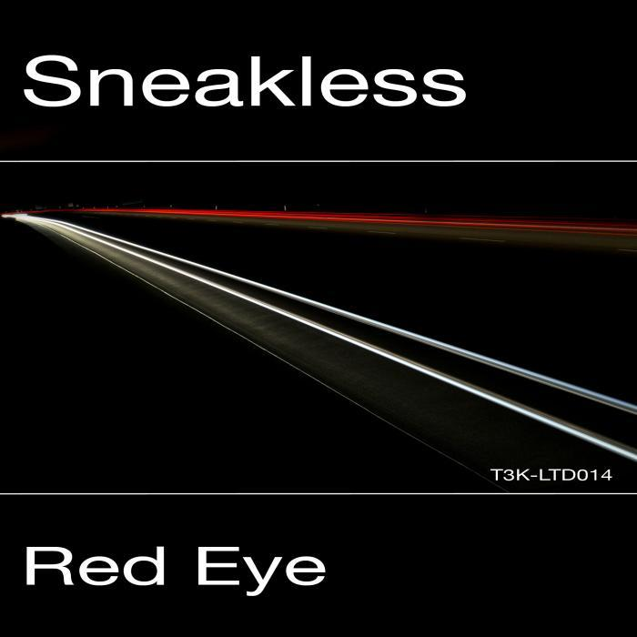 SNEAKLESS - Red Eye