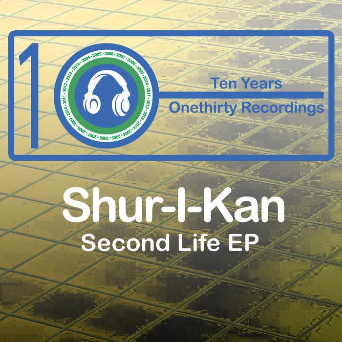 SHUR I KAN - Second Life EP